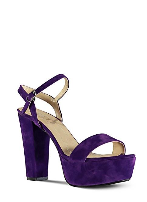 Marjin Ayakkabı Renkli